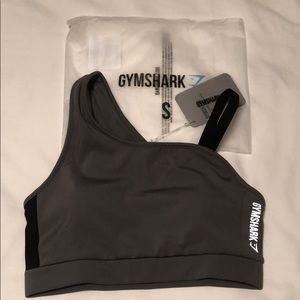 Gymshark Asymmetric Sports Bra NWT